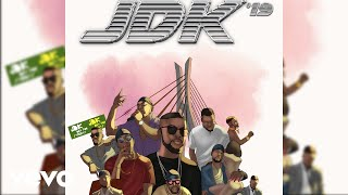 JoulesDaKid   Ki La Wa Se (Official Audio)