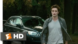Twilight: New Moon (2/12) Movie CLIP - Happy Birthday (2009) HD