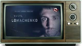 Vasya Lomachenko - The Artist and Boxer