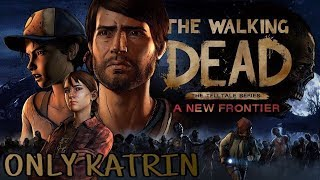 💀 | THE WALKING DEAD: A New Frontier | 💀 | 5 Эпизод | 💀