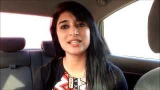 "I'll Be Waiting (""Kabhi Jo Baadal"") Arjun Feat.Arijit Singh | Cover By Seema Mishra"