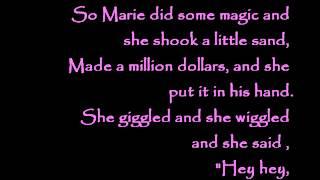 Bobby Bare- Marie Laveau(with lyrics)