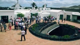 XIX Congreso ANFEC en Lanzarote