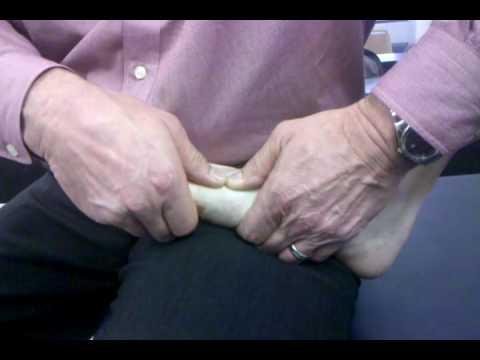 Behandlung von Osteoarthritis Kupfer