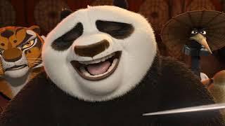 Видео нарезка - Смех | Кунг-фу Панда2