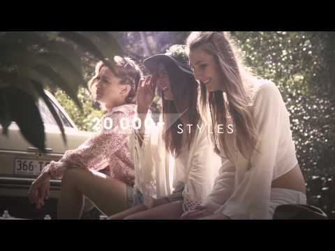 SurfStitch Commercial (2014 - 2015) (Television Commercial)