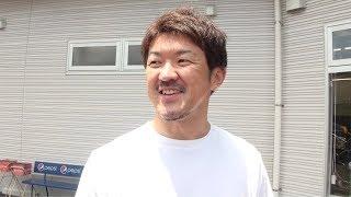 【GIIサマーナイトフェスティバル】中川誠一郎がもう一度別府を沸かせる