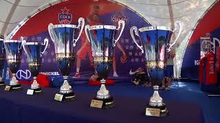 CSKA CITY - школьный турнир по стритболу, 30.08-02.09.2018г