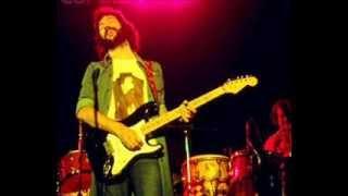 Eric Clapton-Steady Rollin' Man - Hawaii 1975