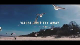 🕊️ COLDPLAY   FLY ON (LYRICS) 🕊️