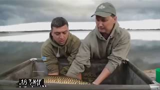 """Карп Эксперт"" Анонс программы про рыбалку на канале XSPORT"