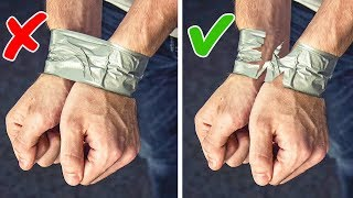 14 Self-Defense Tips That Might Save Your Life