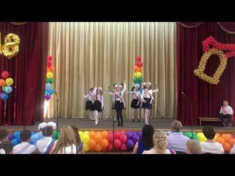 Танец на выпускной Патимейкер Экспонат Не танцуй Sub Pielea Mea Katchi Круче всех