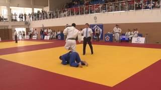 Olymp - Boets   2017 Russian Club Championships