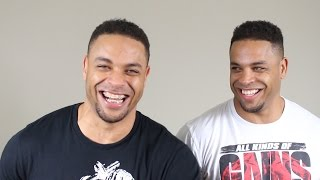 Why Lift Weights While In Caloric Deficit @Hodgetwins