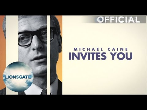 My Generation + Live Q&A with Michael Caine