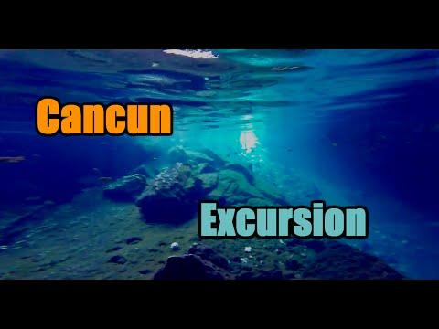 Cancun Excursion