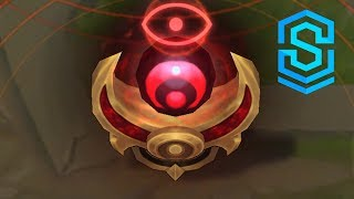 Blood Moon Ward Skin