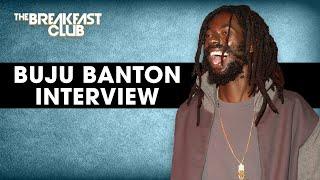 King Buju Banton w/ The Breakfast Club