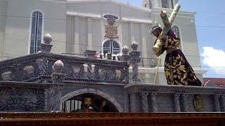 preview picture of video 'Salida Santa Teresa 2014 - Jesus del Rescate'