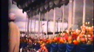Tay Road Bridge Fair Video