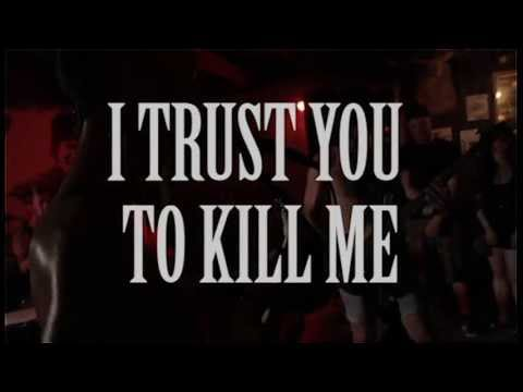 I TRUST YOU TO KILL ME (ITYTKM) - It's Not Worth Holding OFFICIAL MUSIC VIDEO