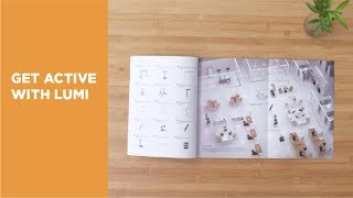 Get Active with LUMI - 2019-2020 New Catalog Release