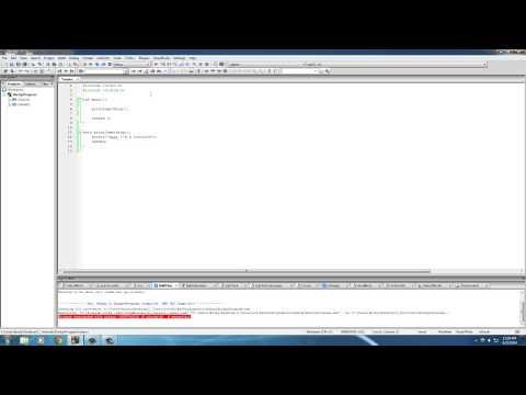 C Programming Tutorial – 54 – Functions