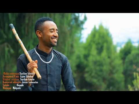 Yanet oromo song