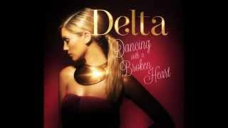 Dancing with a Brocken Heart By Delta Goodrem