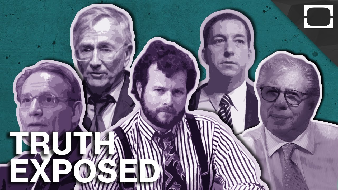 4 Times Journalists Exposed The Truth thumbnail