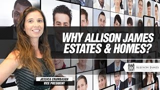 Gambar cover Why Allison James Estates and Homes