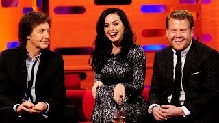How many number ones has Sir Paul McCartney had? - The Graham Norton Show: Preview - BBC One
