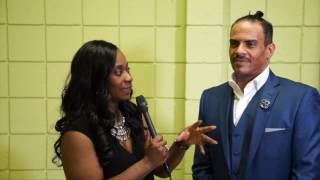 Christopher Williams, interviews with Alisha Lee 2017