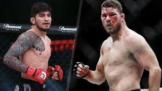 Друг Конора и боец UFC поспорили на 200 000$, боец уволен из UFC, Биспинг возвращается в ММА?