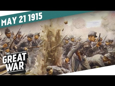 Winston Churchill dostane vyhazov - Velká válka