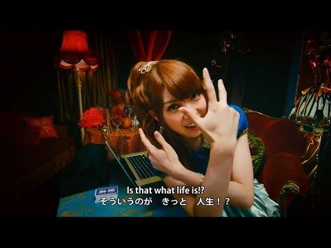 『普通の私 ガンバレ!』[Ordinary me, Let's give it a try!] フル PV (LoVendoЯ #LoVendoЯ )