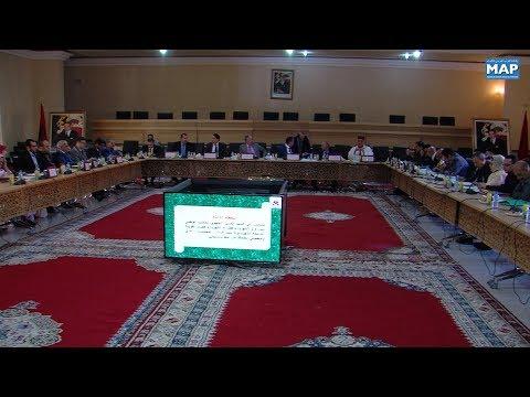 العرب اليوم - شاهد: المجلس الإقليمي لكلميم يُصادق على اتفاقيات لتعزيز التنمية في الإقليم
