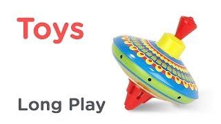 WeeSchool Classical Toys – Long Play HD