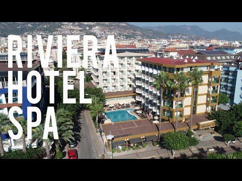 Riviera Hotel & Spa Alanya / Antalya