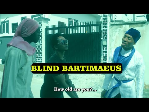 BLIND MAN WANT TO SEE (UFOK AKAM EPISODE 18)