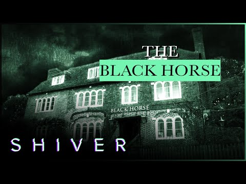 The Black Horse Pub, Pluckley: Paranormal Investigation