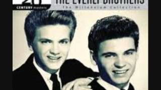 The Everly Brothers    LET IT BE ME