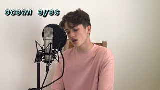 Ocean Eyes Cover   Billie Eilish