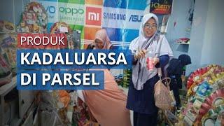 BPOM Sulawesi Selatan Temukan Produk Kadaluarsa dalam Parcel Lebaran