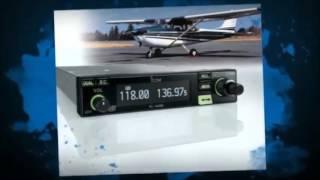 Radio  Icom IC A210