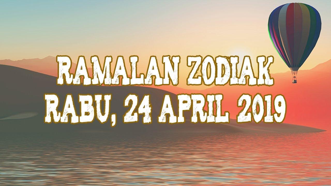 Ramalan Zodiak Rabu, 24 April 2019: Aries akan Menyadari Kesalahan Masa Lalu