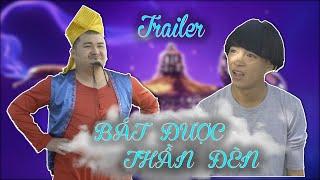 Trailer Phim ca nhạc  | Bắt Được Thần Đèn | Thái Dương