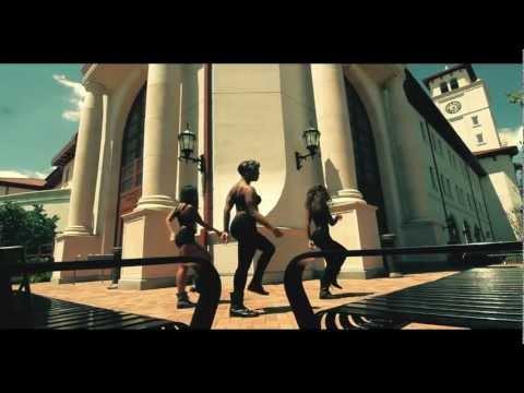 Dakira Ave - Freak (Official Video)
