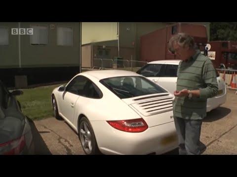 Porsche 911 | Top Gear